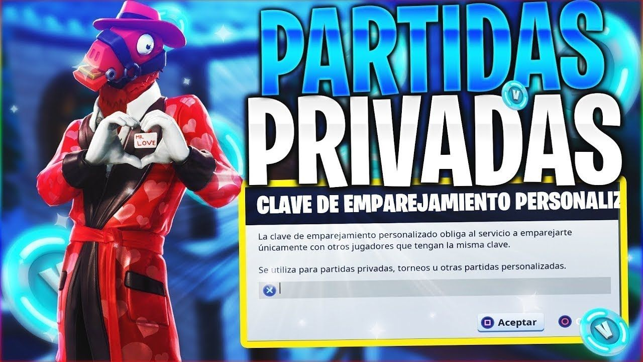 Fortnite Directo Partidas Privadas Fortnite Fortnite Personajes Videos Nuevos