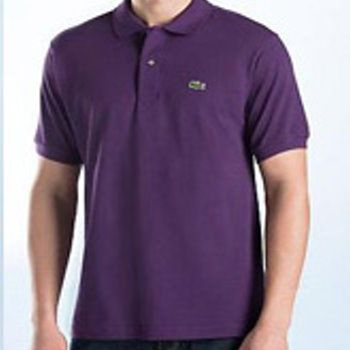 80200c2c3230 Lacoste Polo Shirts for Men are on sale now. Buy cheap Lacoste polo shirts  for men now. 38.5