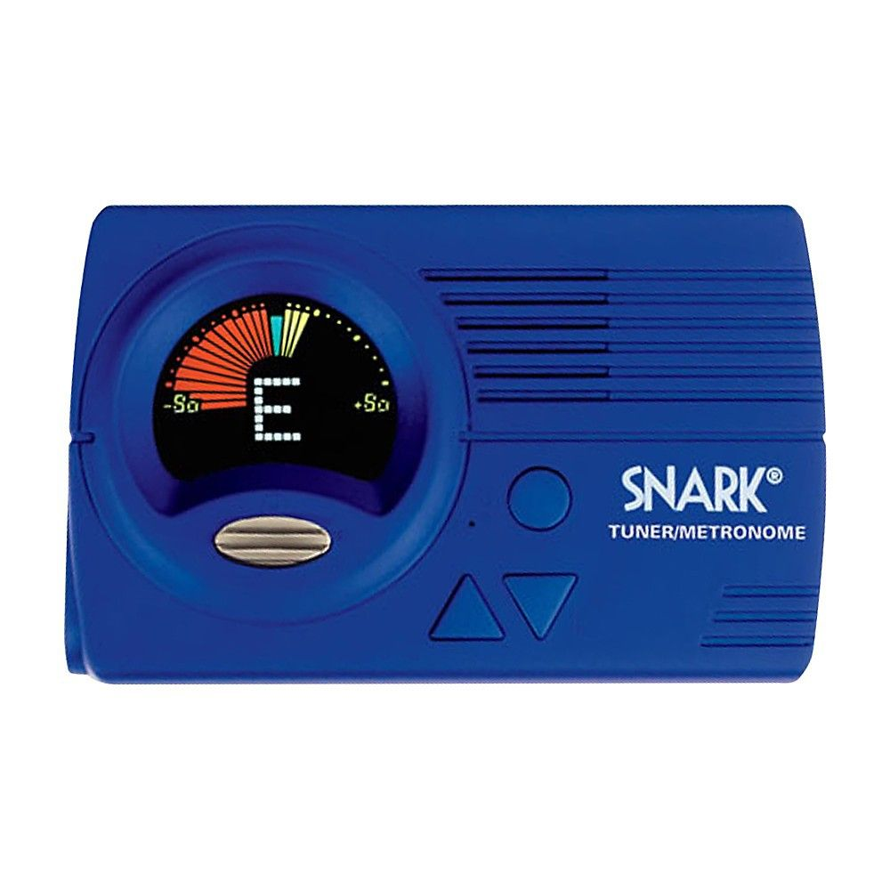 Snark SN3 Console Guitar Tuner and Metronome Guitar