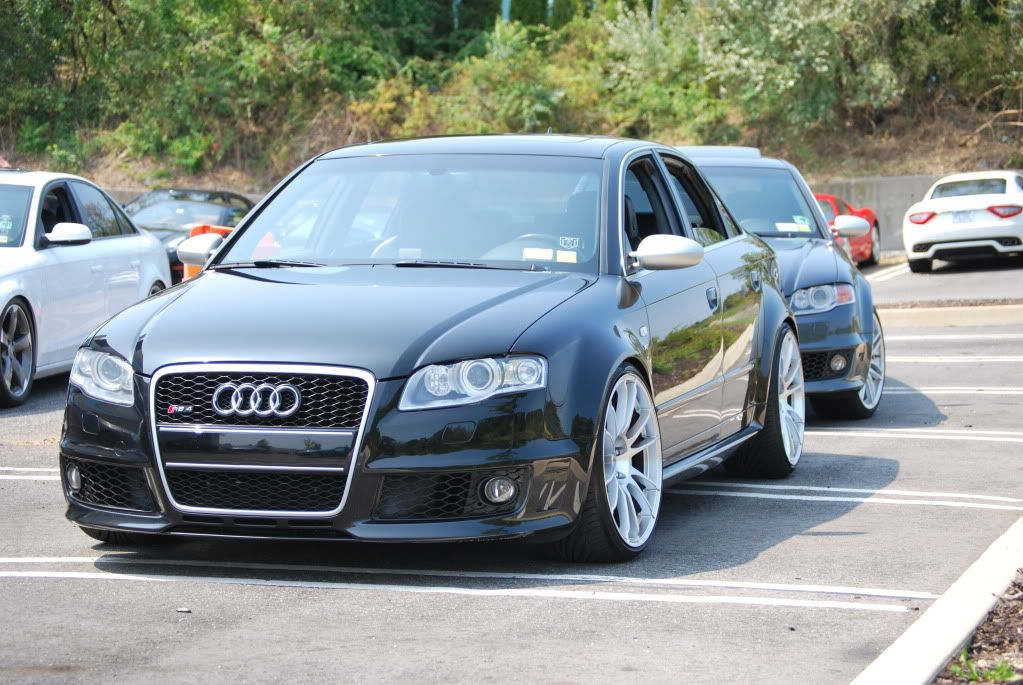 b7 rs4 lookin tuff german pinterest audi a4 audi a4. Black Bedroom Furniture Sets. Home Design Ideas