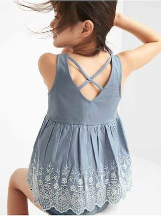 Kids Clothing: Girls Clothing: new arrivals | Gap