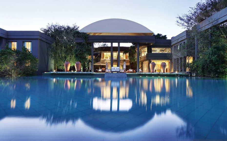 25 Saxon Hotel, Villas And Spa, Johannesburg, South Africa   Worldu0027s