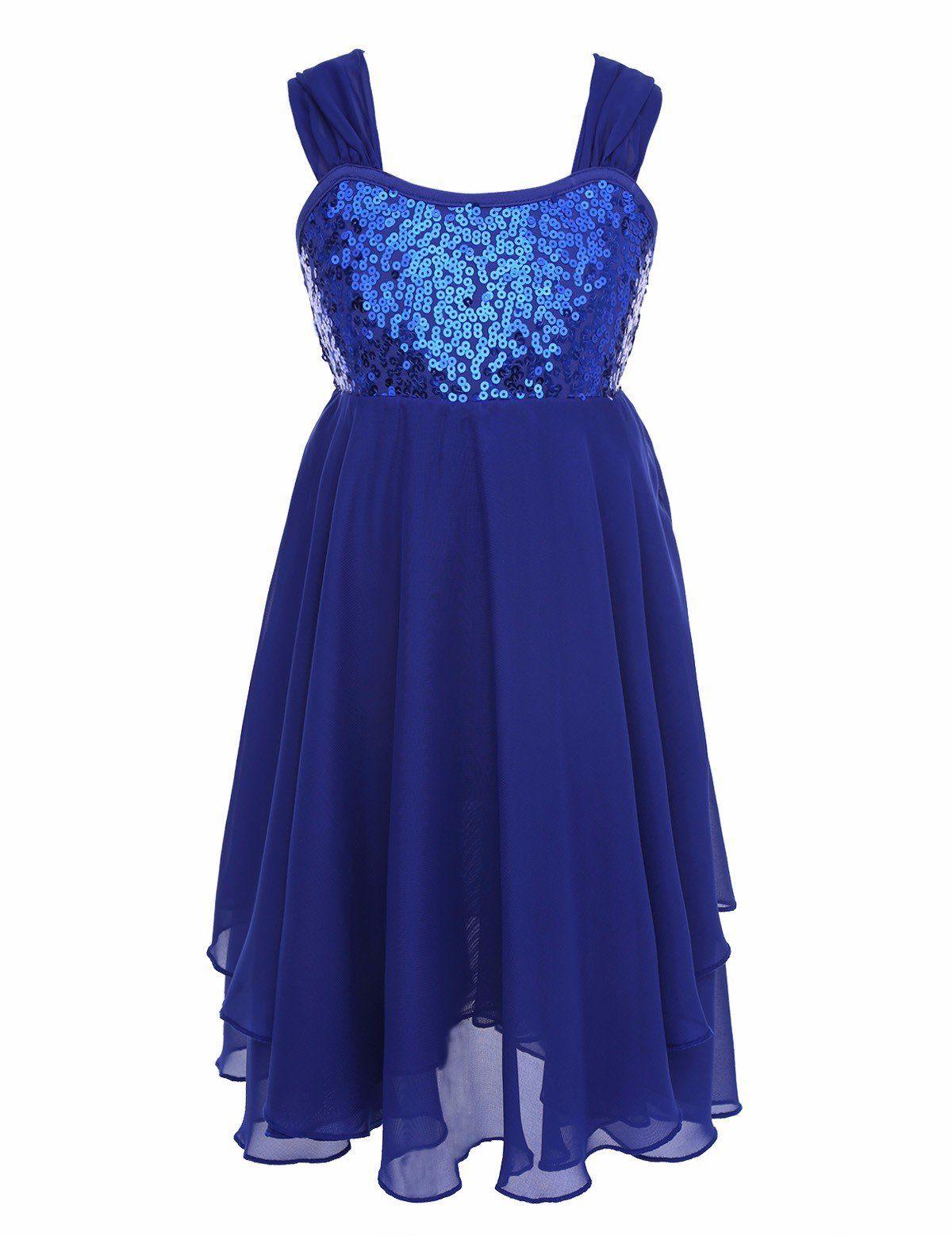 Details about  /Kids Girls Ballet Dress Leotard Skirt Latin Lyrical Dancer Gymnastic Costume