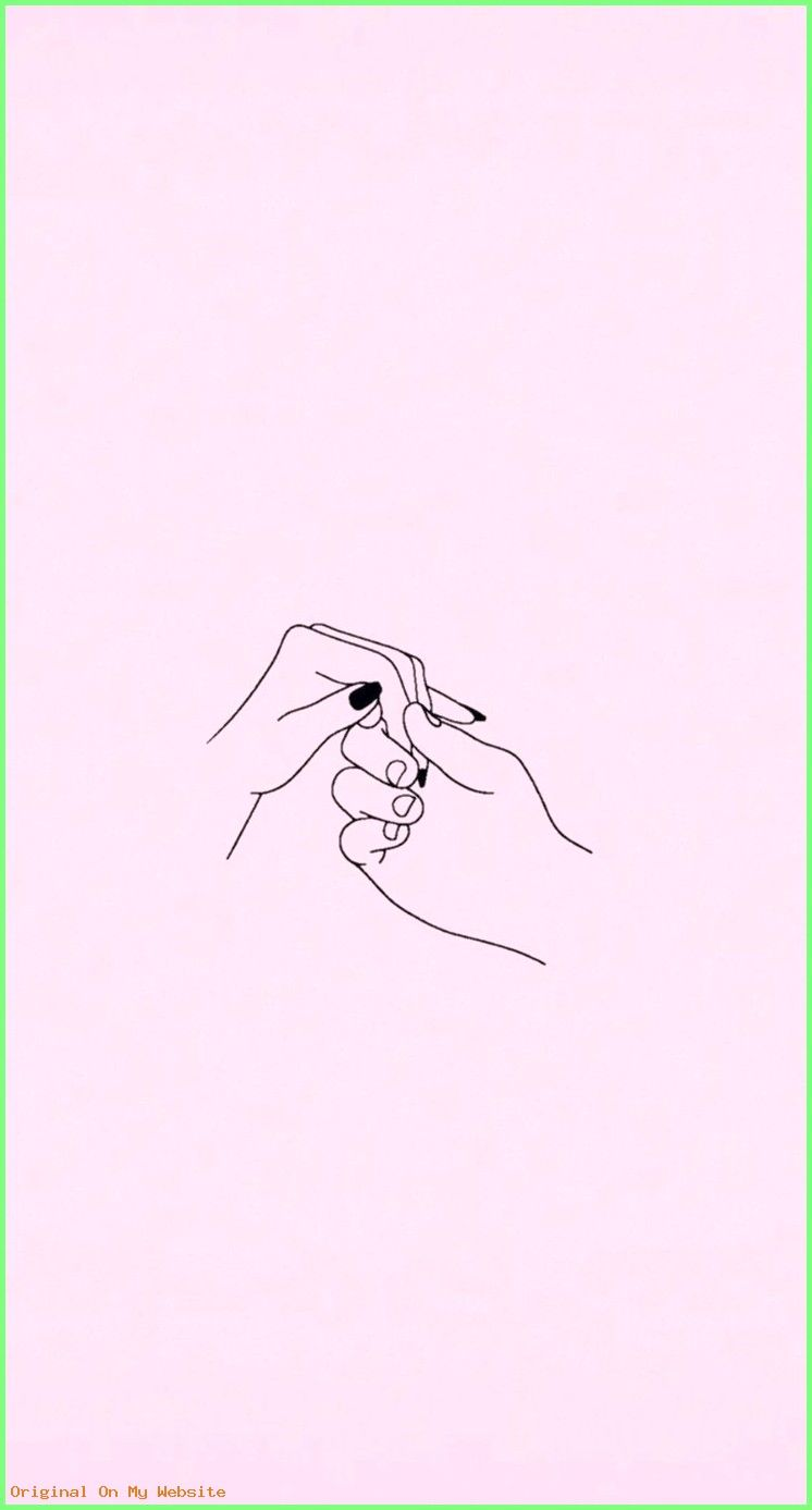Wallpaper Iphone Aesthetic - Ilustrações - Wildas Wallpaper World