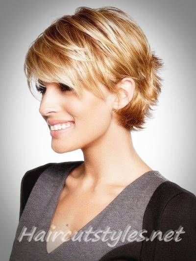 Short Shag Haircut – Short Shaggy Hairstyles for Women 2020-2021