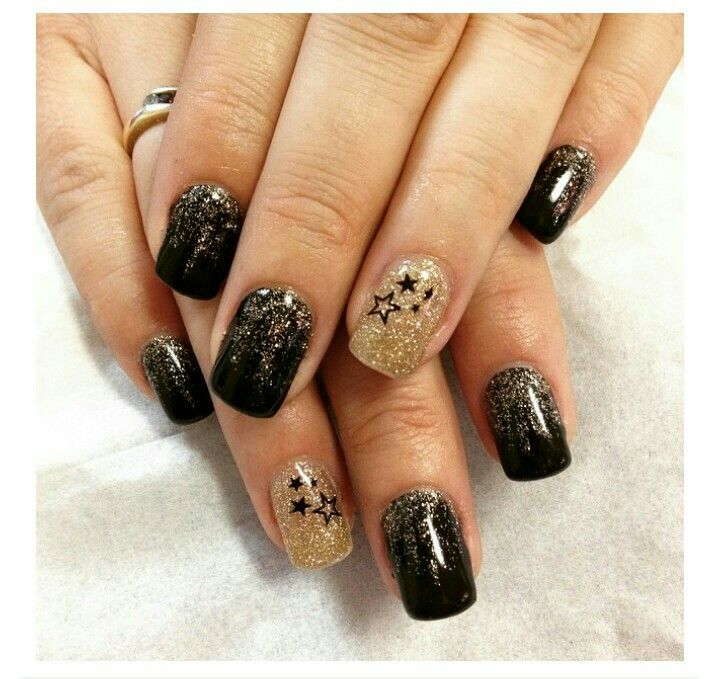 Pin by Tina Mcduffee on Nails | Pinterest | Star, Hair make up and ...