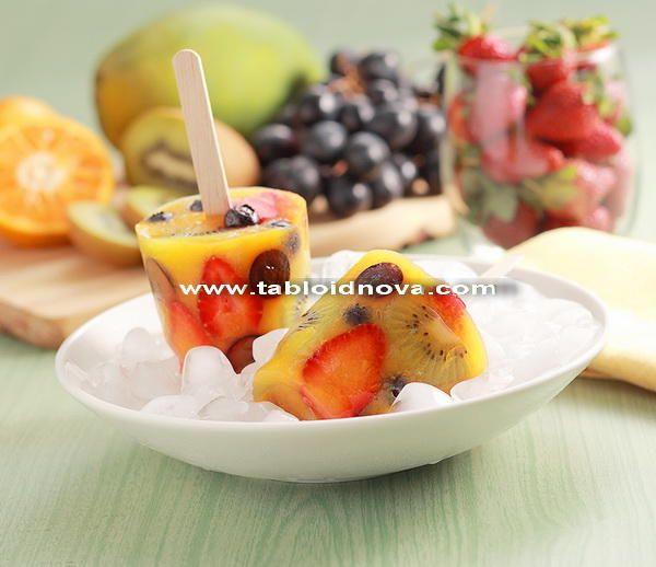 Es Loli Tutti Frutti