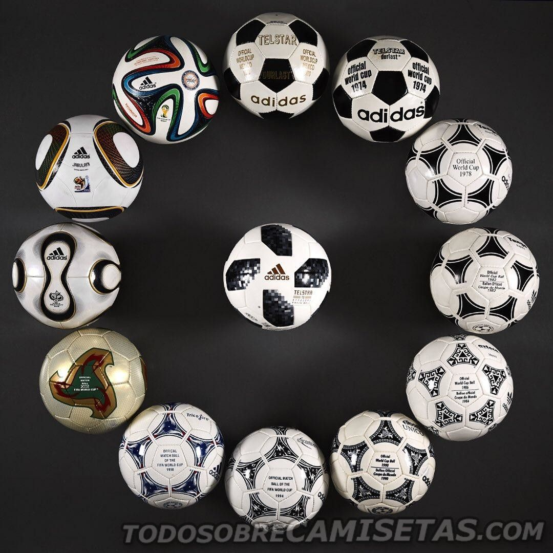 adidas Telstar 18 World Cup Ball  afe4f2e24d77d
