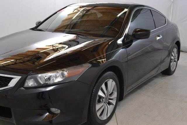 2010 Honda Accord Coupe EX L V6   $14,777