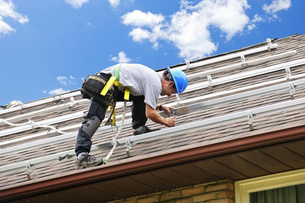 New Roof Installation Service Atlanta Emergency Roof Repair Roof Installation Roof Repair
