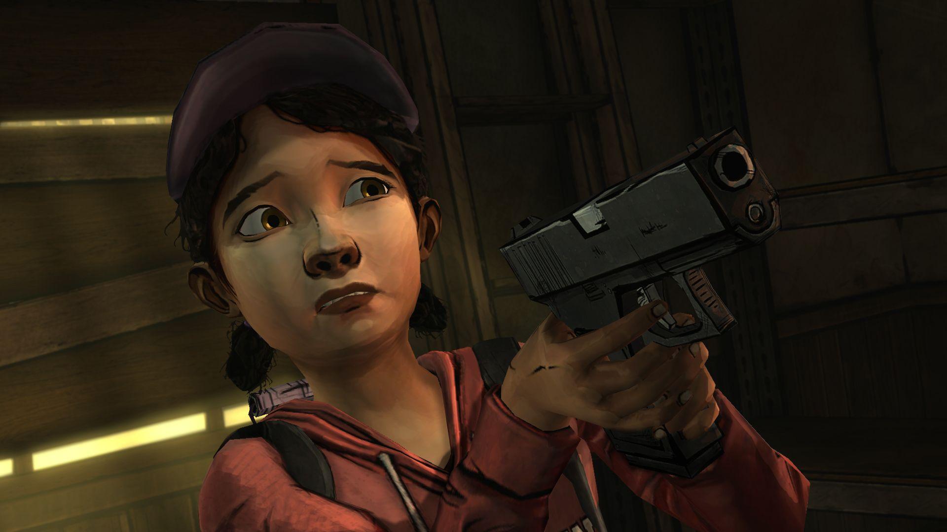Megatech Reviews The Walking Dead Episode Three For Xbox 360 Xbla Walking Dead Game The Walking Dead Walking Dead Background