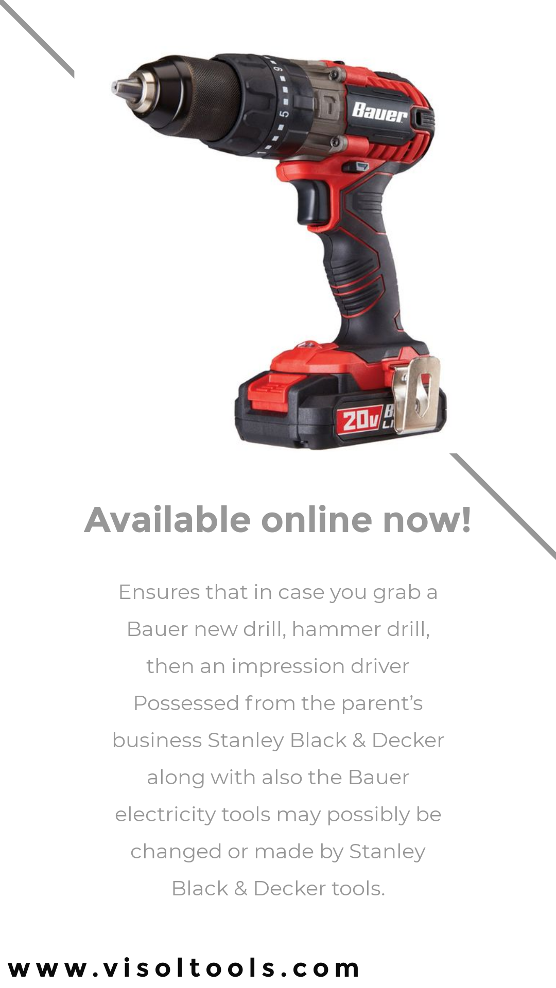 BEST [BAUER HAMMER DRILL] REVIEWS | Bauer Hammer Drill Reviews | Sds