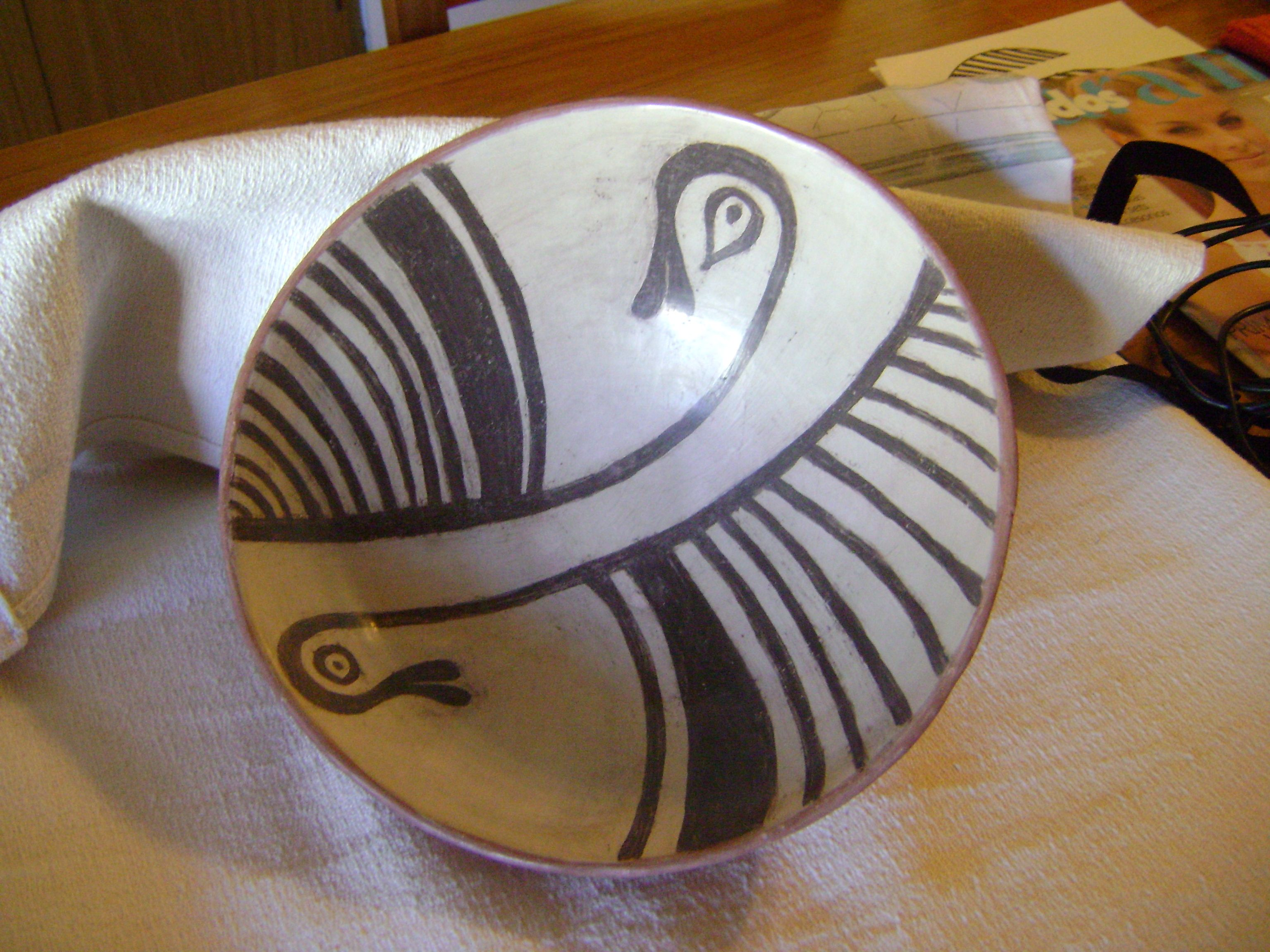 ceramica para decorar oeste - Buscar con Google