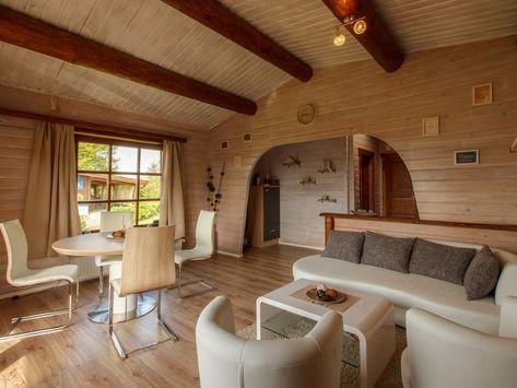 Kanadisches Blockhaus ferienwohnung fewo direkt kanadisches blockhaus modern