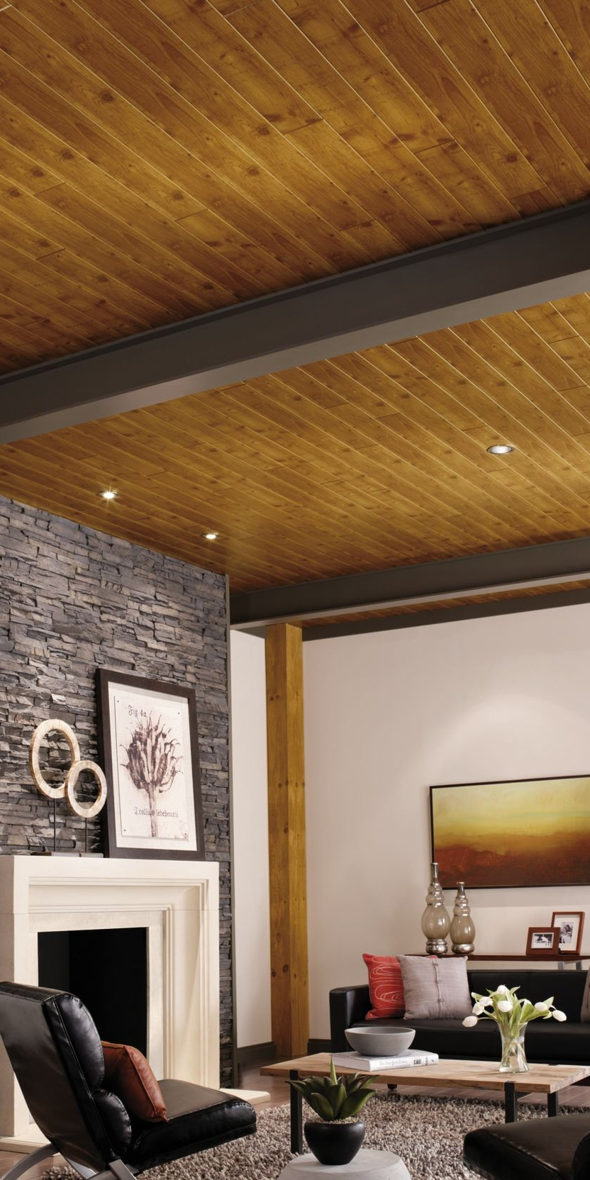 Bring The Warmth And Beauty Of Wood Into Your Home With Woodhaven