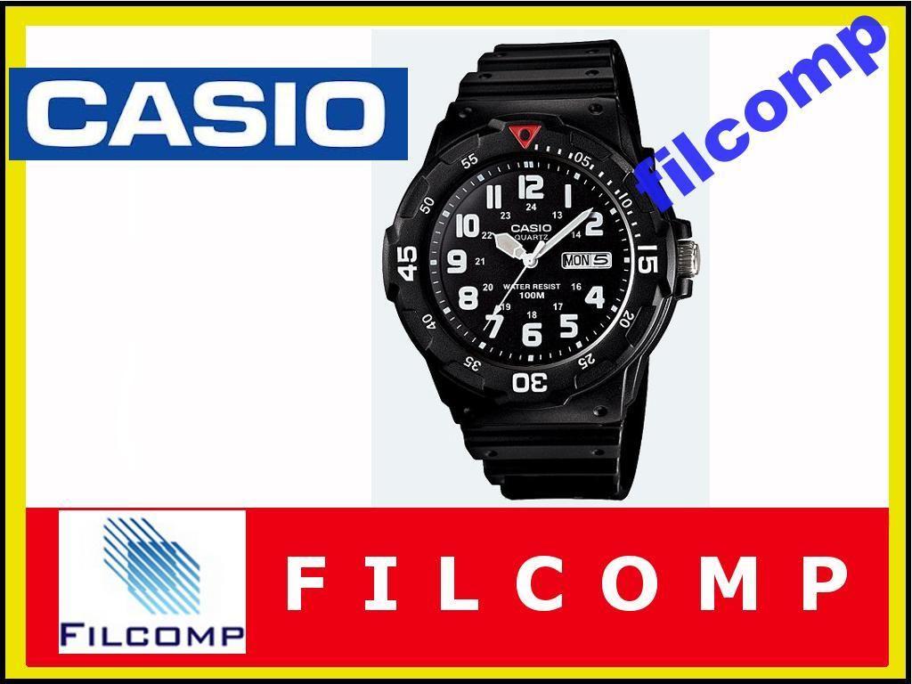 Zegarek Casio Mrw 200h 1bves Tanio Casio Casio Watch Accessories