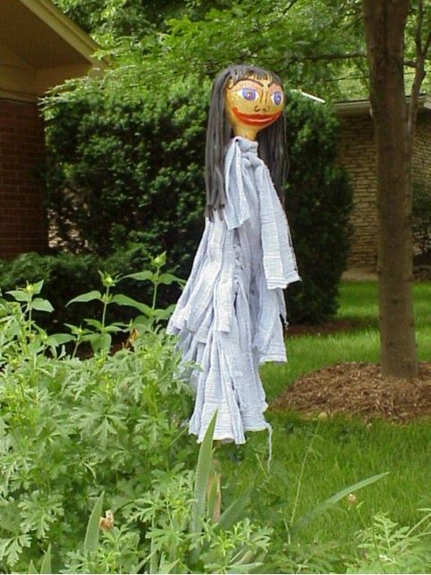 Scarecrows - Google Search