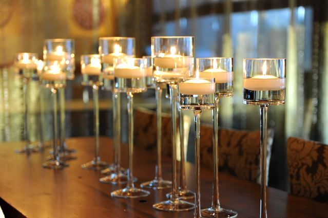 Pin By Ourcoolproducts On Long Stem Candle Holders Floating Candles Wedding Candle Holders Wedding Candle Wedding Centerpieces