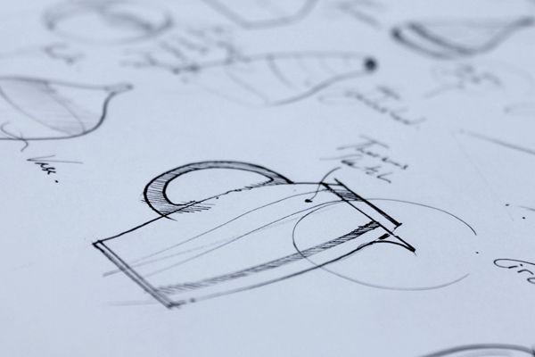 Sketchbook Dump by Gianni Teruzzi