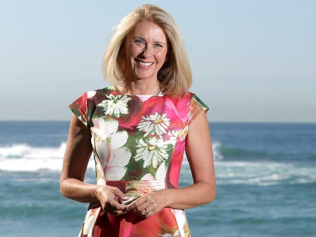 Tracey Spicer has labelled the AFL's handling of the Eddie McGuire situation as 'pathetic'. Photo: Adam Ward