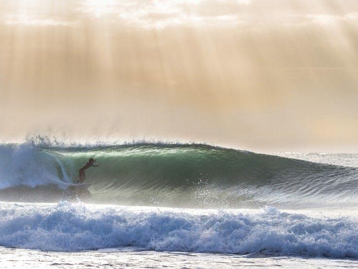 Harrison Dancaster - Photographer   @SurfCareers