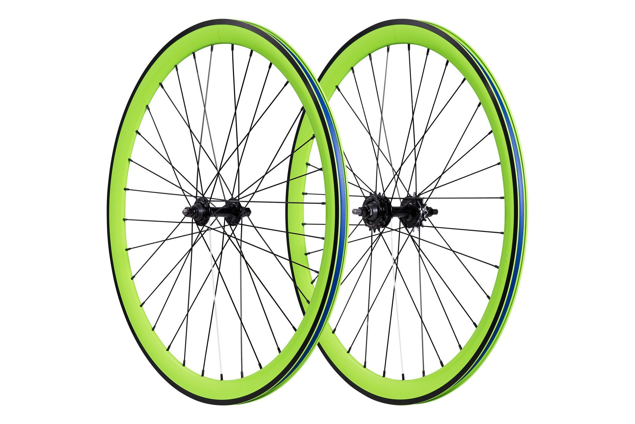 Pure Fix 700c 40mm Wheelset Pure Products Bike Wheel Bicycle Tires