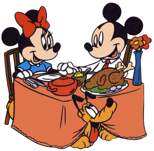 mickey mouse thanksgiving clipart disney pinterest rh pinterest ca Thanksgiving Clip Art disney thanksgiving clipart free