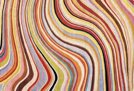 Would Love A Paul Smith Striped Rug In My Office