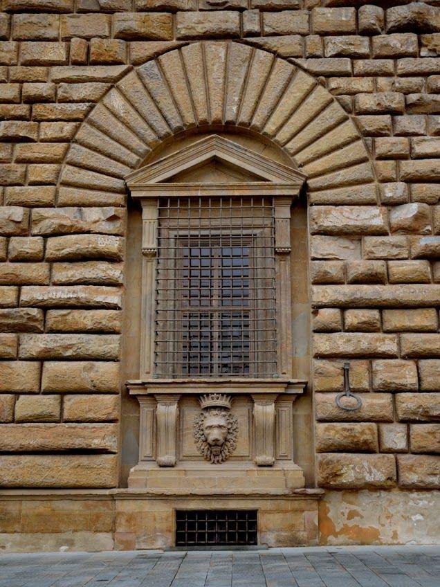 Palazzo Pitti #Firenze #Italien #Florence #Italy   Architektur
