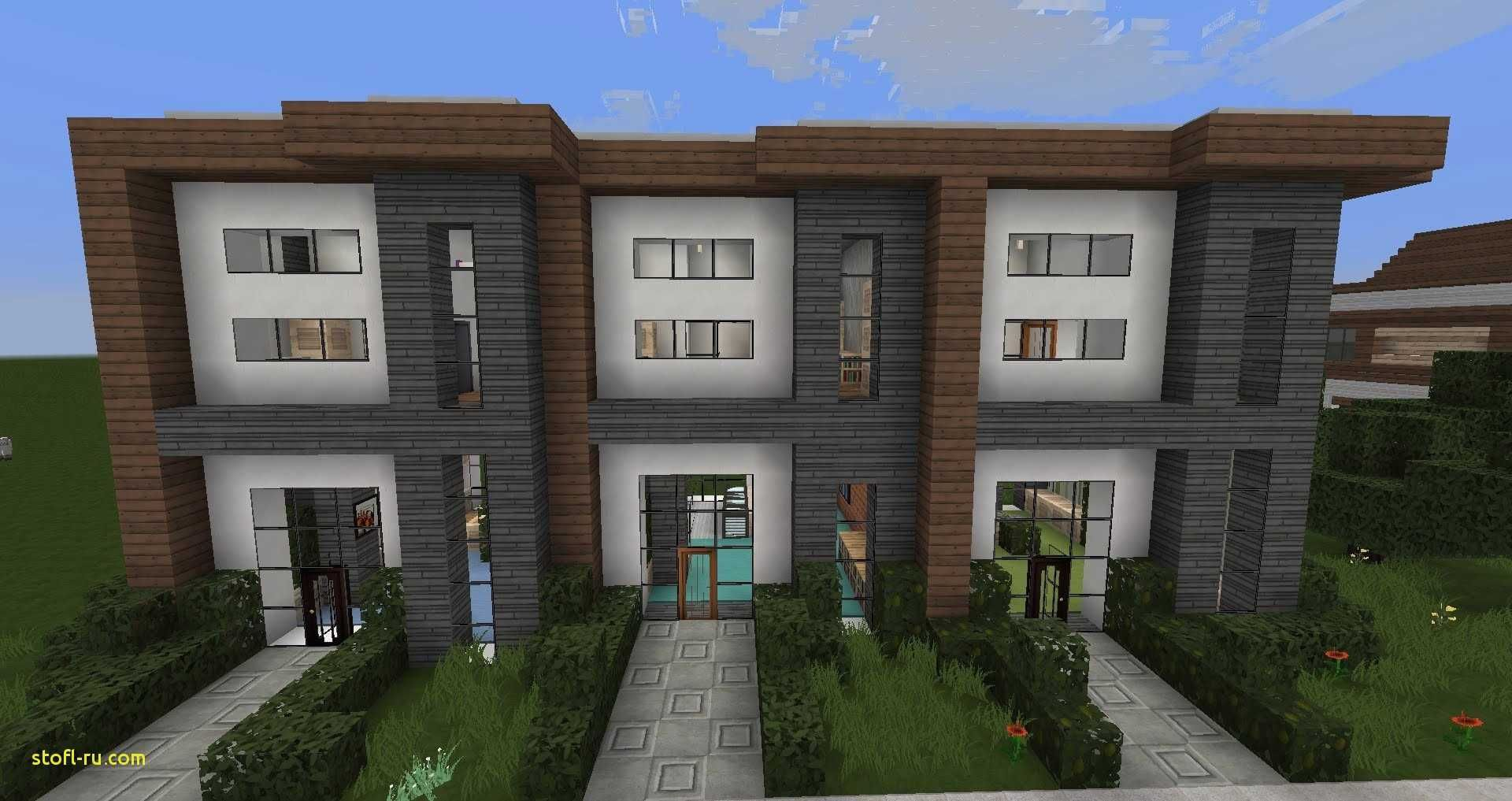 Mansion Huge Minecraft House Ideas Elegant Minecraft Mansion Floor Plan Fresh Minecraf Minecraft Modern House Blueprints Minecraft Modern Minecraft Small House
