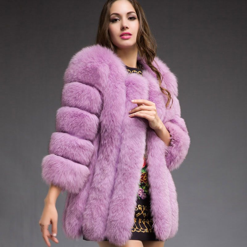 jacketers.com womens fur jackets (19) #womensjackets | All Things ...