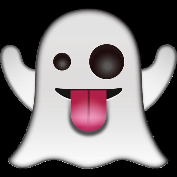 Ghost Emoji Emoji stickers, Emoji, Emoji wallpaper