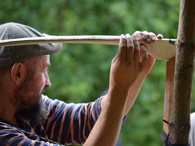Wildnis Bogenbau Camp vom 1.10. - 3.10. 2016. Hast du Lust dabei zu sein? Mehr Info: http://simeoni.de #handwerk #bogenbau #holzbogenbau #bogen #pfeilundbogen #pfeil #bow #bowbuilding #archery #bowyer #wildniscamp