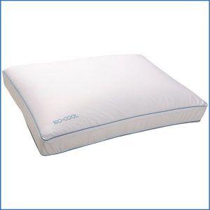 Top 10 Best Cooling Pillows In 2020 Foam Pillows Memory Foam Pillow