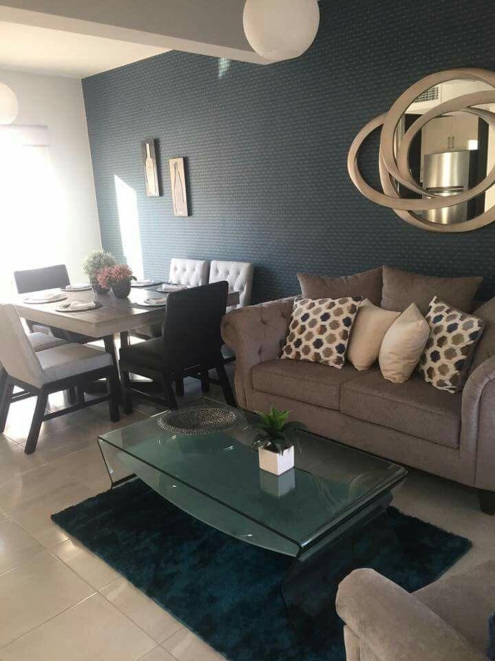 Pin de omayra hernandez en omayra pinterest decoraci n for Decoracion de casas pequenas minimalistas
