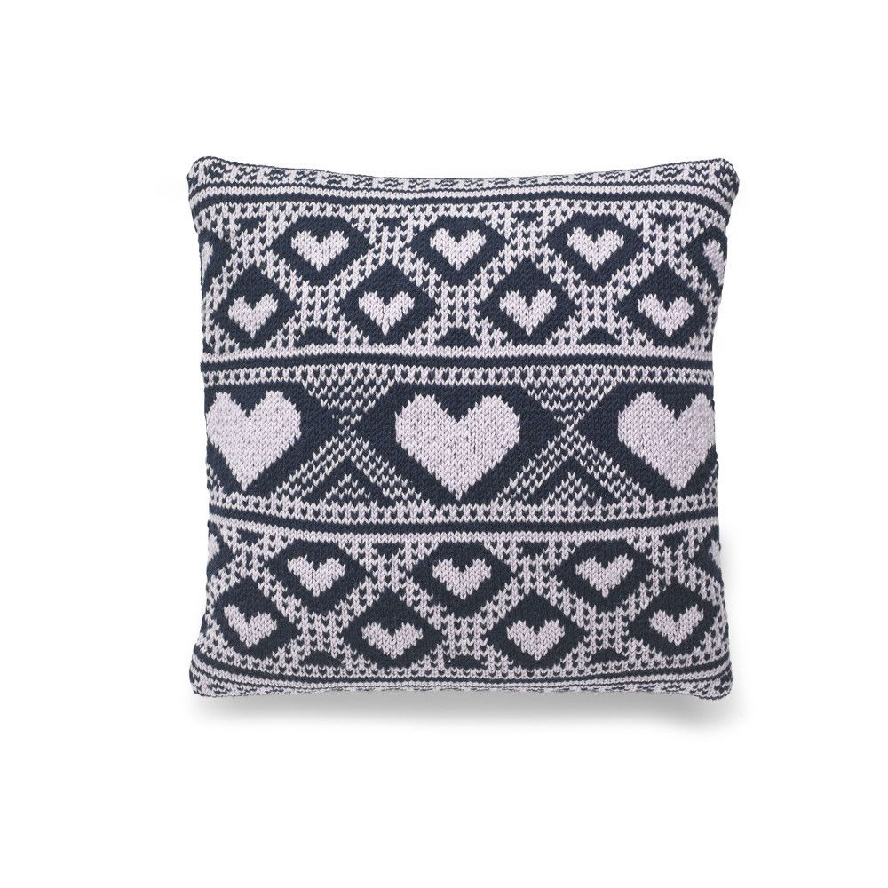 FREE Pattern: Valentine Cushions and Candle Warmer by MillaMia ...