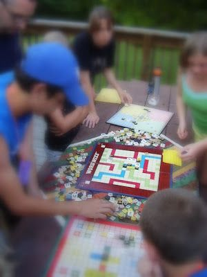 RETHINKING YOUTH MINISTRY: CREATIVE PRAYER STATIONS FOR