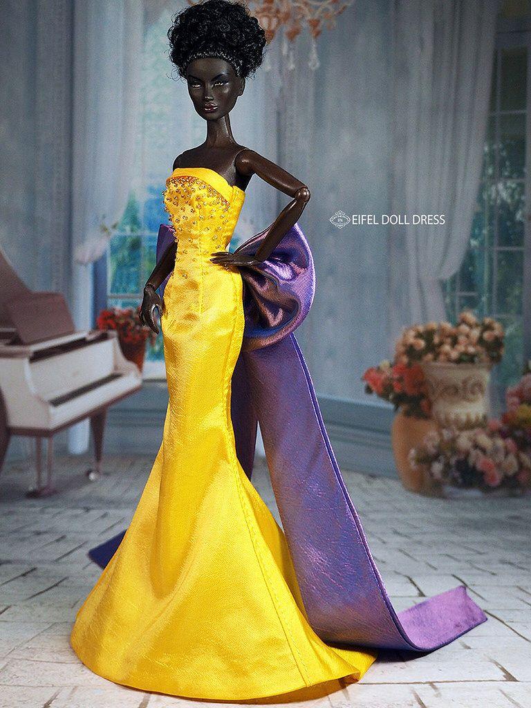 New dress for sell efdd barbie prom dress pinterest
