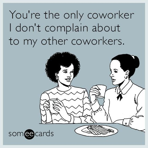 Ecards Funny Coworkers Offices | Ecards Funny Coworkers