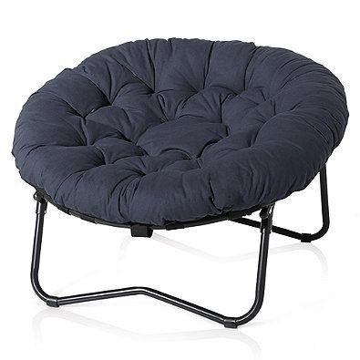 Foldable Oversized Papasan Chair Papasan Chair Patio Chair Cushions Foldable Chairs