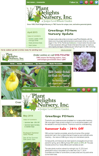 Plant Delights Nursery An Online That Is The Best Place To New Plants