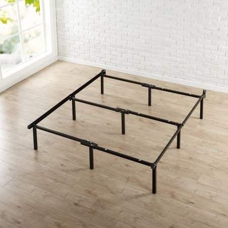 Spa Sensations By Zinus 12 High Compack Bed Frame Products In