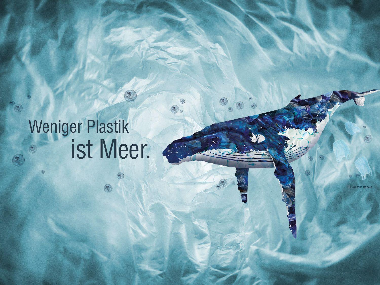 Photo of Weniger Plastik ist Meer – Plastikkonsum reduzieren   The bird's new nest