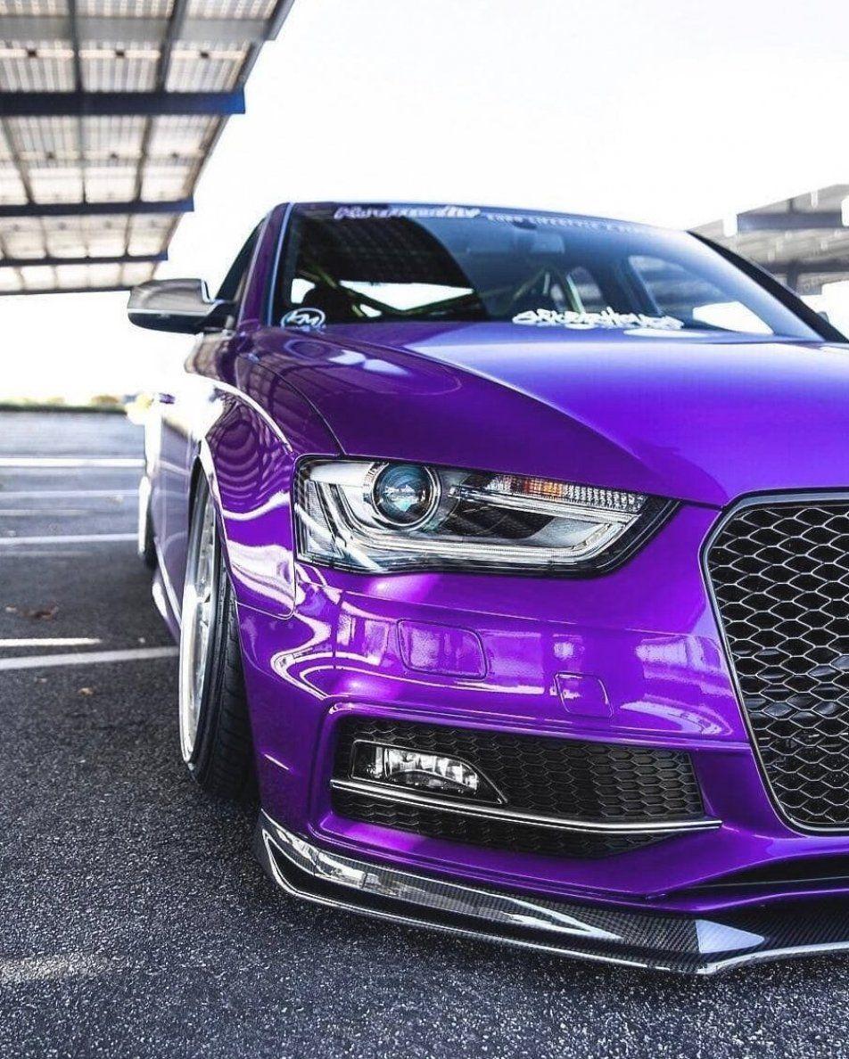 Purple is the new Black     by  badboys4 - Follow  audiloooover for daily posts  - My partner pages    thersgang  dailydose of audi - - - - #audi   #audiloooover   #audilove   #quattroworld   #audisport   #audiquattro   #audirs   #rs   #car   #carlove #carlovers   #audiclub   #audir8   #audirs6   #audirs7   #audirs3   #carphotography   #caroftheday    #audipower   #audipassion#germancars #sline#germancar #audis4 #audis4b8 #b8s4 #audia4b8 #b8a4 #tunedcars #amazingcars