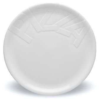 Lubiana Pizza 125 Inch Pizza Plate White Porcelain Be Sure To Check Out This Awesome Product This Is An Amazon Affiliate L White Porcelain Plates Pan Pizza