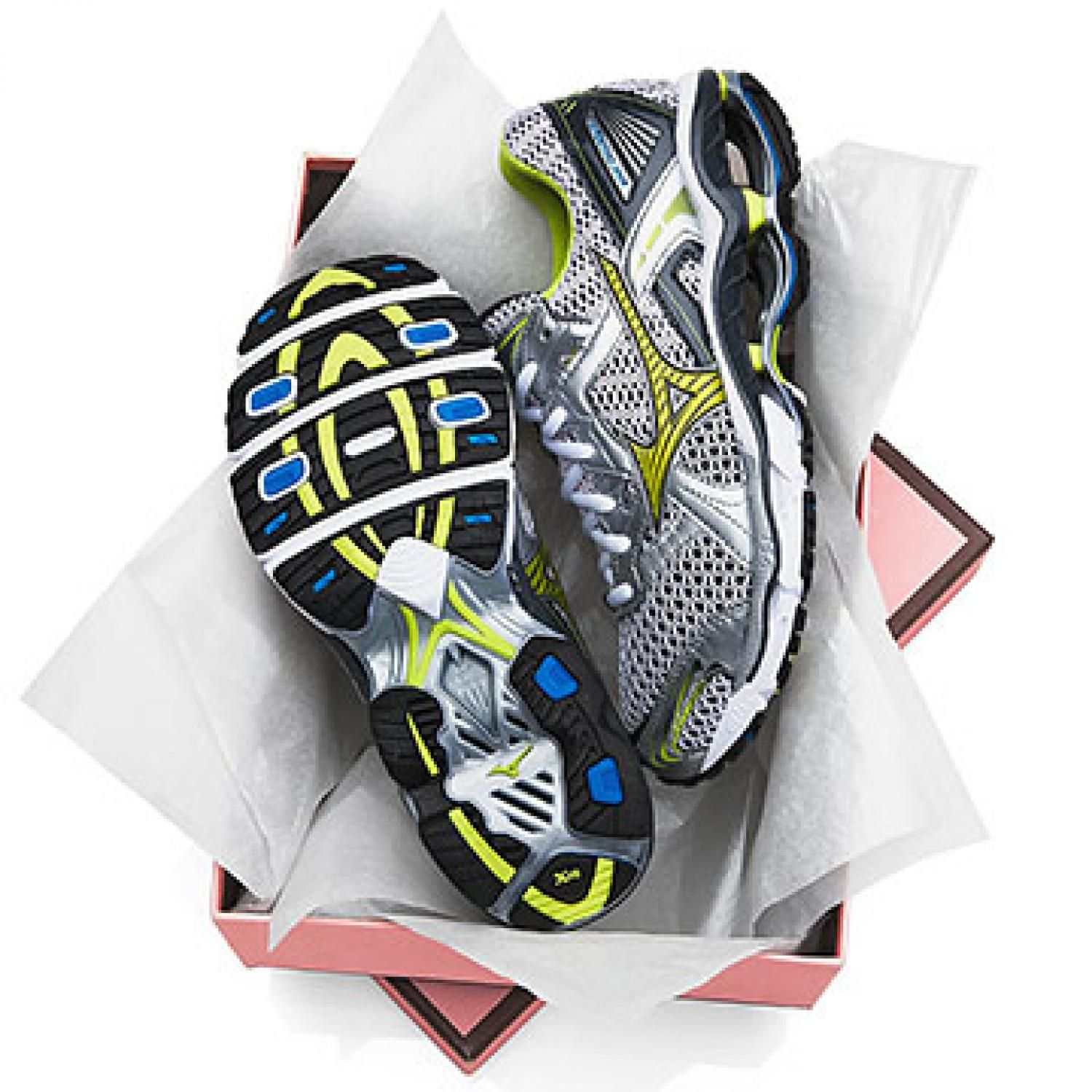 Best E Running Shoes