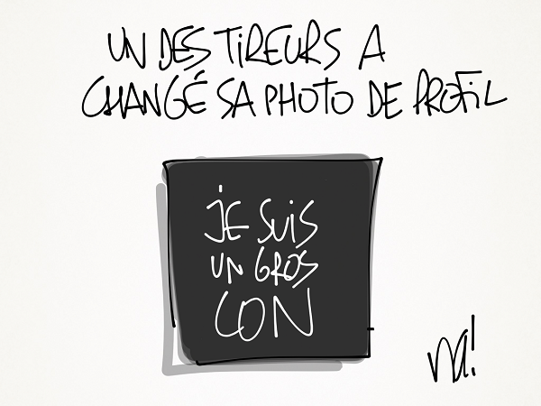je suis charlie, #jesuischarlie #CharlieHebdo