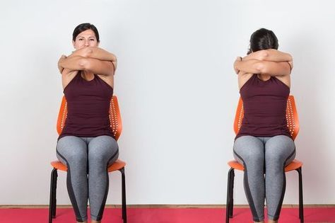 the 10 best yoga poses for inflexible people  cool yoga