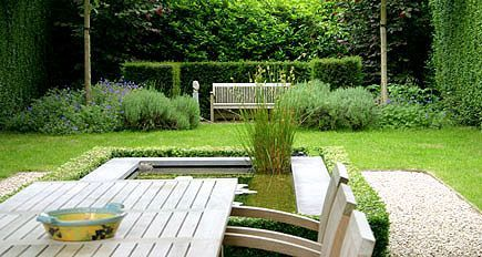 Onderhoudsvriendelijke Tuin Zwembad : Onderhoudsvriendelijke tuin ontwerpen google zoeken tuin