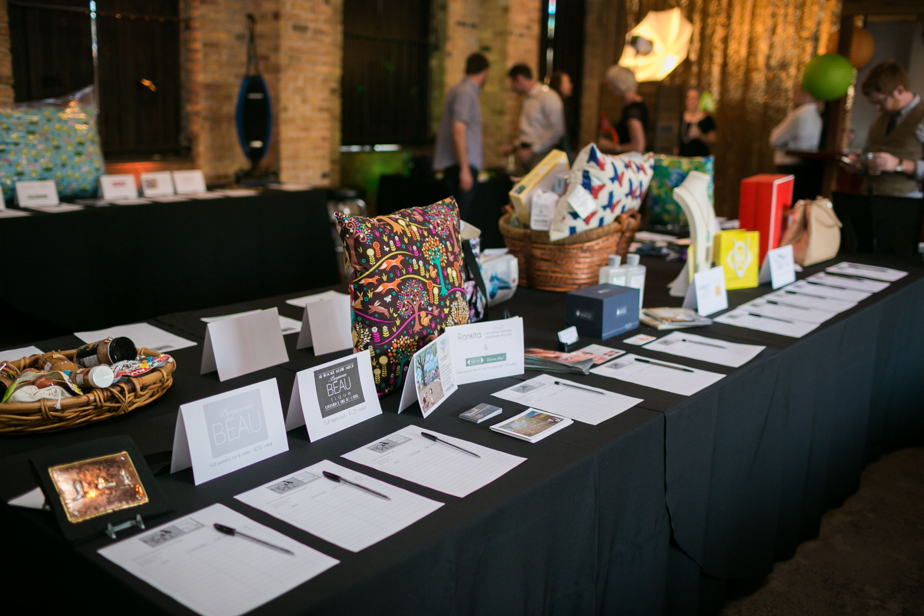 J.Standard | jstandardevents.com | Setting the Highest Standards in Event Production | Austin Event Planning | Austin Pets Alive | Third No-Kill Anniversary Party | Silent Auction
